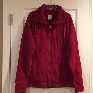 Avalanche Fleece Jacket | Large